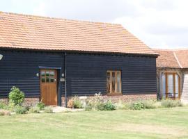 The Barley Barn, Maldon (рядом с городом Wickham Bishops)