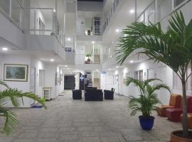 Caribbean Island Hotel Piso 2