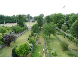 maison de ville, Аррас (рядом с городом Dainville)