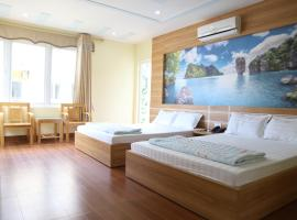 Thai Duong Hotel, Кат-Ба