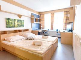 Sommerhotel Don Bosco