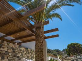 Samian Mare Hotel and Suites