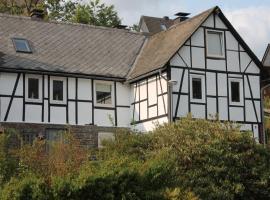 Landhuis Züschen