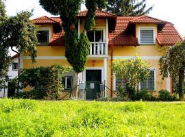 Simple life in Vila Kristina