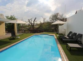 Villa Moringa Guesthouse