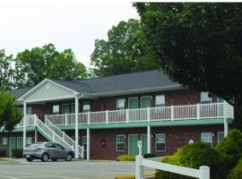 Eastside Suites, Lynchburg