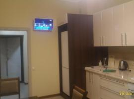 Apartment on Lenina 119a