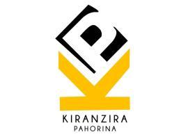 Hotel Kiranzira Pahorina Gatumba