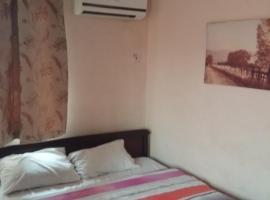 Heritage Suites 2, Ifako (рядом с регионом Ifako/Ijaye)