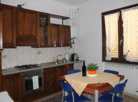 Appartamento Vicino Terme, Monsummano