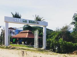 Cabaña heaven, San Juan del Cesar