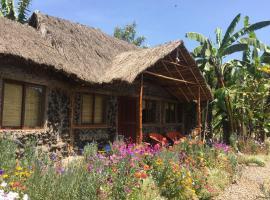 Mt kenya Riverside Retreat, Embu