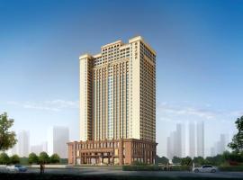 Nanhai Pearl Hotel Apartment