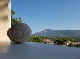 Bio land-Athens north, Афины (рядом с городом Dhrosiá)