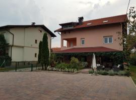 Moderni stan u blizini Zagreba, Запрешич (рядом с городом Gornji Laduč)