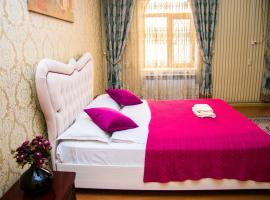 Hotel Tiara in Shymkent