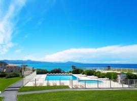 Résidence Mer & Golf Eugénie