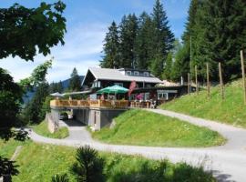 Gasthaus Kropfen