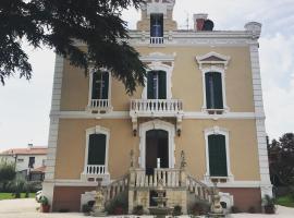 Maison Le Soler