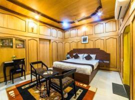 Hotel Hari Bhavan Palace