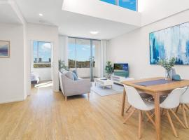 The Allengrove – Exec 1 bed (MACALN2), Sydney (Near North Ryde)