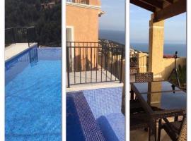 Altea Hills Villa
