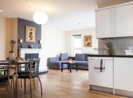 Marlborough Mews Apartments, Дублин (рядом с городом Ashtown)