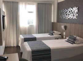 Pampulha Rooms