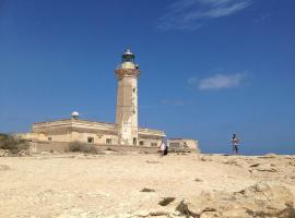 Lampedusa rosamarina