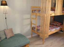 Garibaldi Bed and Breakfast
