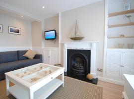 Mariner's Cottage | Great Escapes Wales