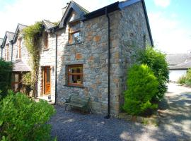 The Old Rectory Bach | Great Escapes Wales