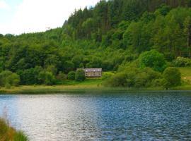 Ty Newydd | Great Escapes Wales, Trefriw
