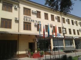 "Hotel ""GRAND WAY"""
