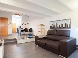 Cozy flat in Poble Sec