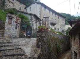 Affittacamere Ferrari, Pescaglia (Lucese yakınında)