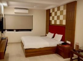Hotel Avtar @New Delhi Railway Station