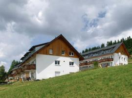 Wohnpark Schwarzwaldblick