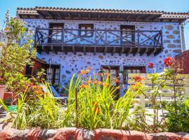 Casa Del Ciruelo - Paz y Senderos en Espacio Natural Protegido, Буэнависта-дель-Норте (рядом с городом Тено)