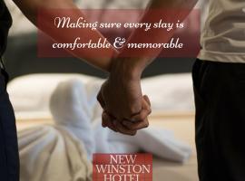 New Winston Hotel