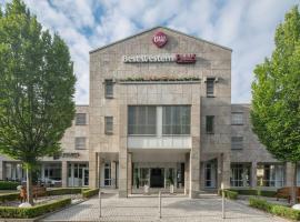 Best Western Plus Hotel Fellbach-Stuttgart