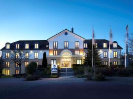 Best Western Hotel Helmstedt, Helmstedt