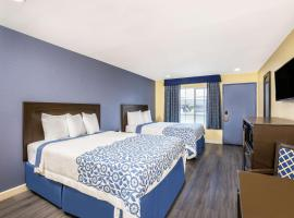 Days Inn by Wyndham Banning Casino/Outlet Mall