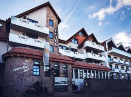 Boutique-Hotel LIPPISCHER HOF