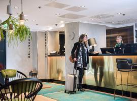 Hotel Verso, Jyväskylä