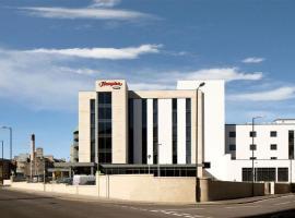 Hampton by Hilton Dundee, Dundee
