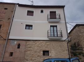 Cal Antonio, Tudela del Segre (рядом с городом Preixéns)