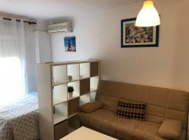 Los Boliches Playa Apartments