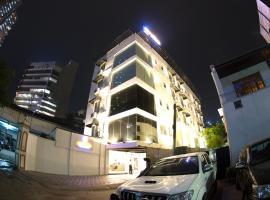 City Hotel Colombo 02