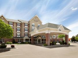 Country Inn & Suites by Radisson, Boise West, ID, Meridian (Near Eagle Foothills)